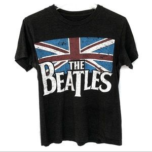 The Beatles Unisex Shirt Size Small